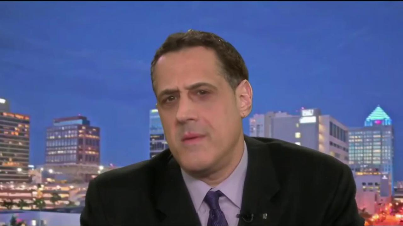 Stuart Milk: We must 'rise up' against...