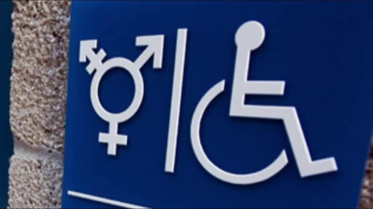 NC State Rep on HB2 bill: 'The fight is...