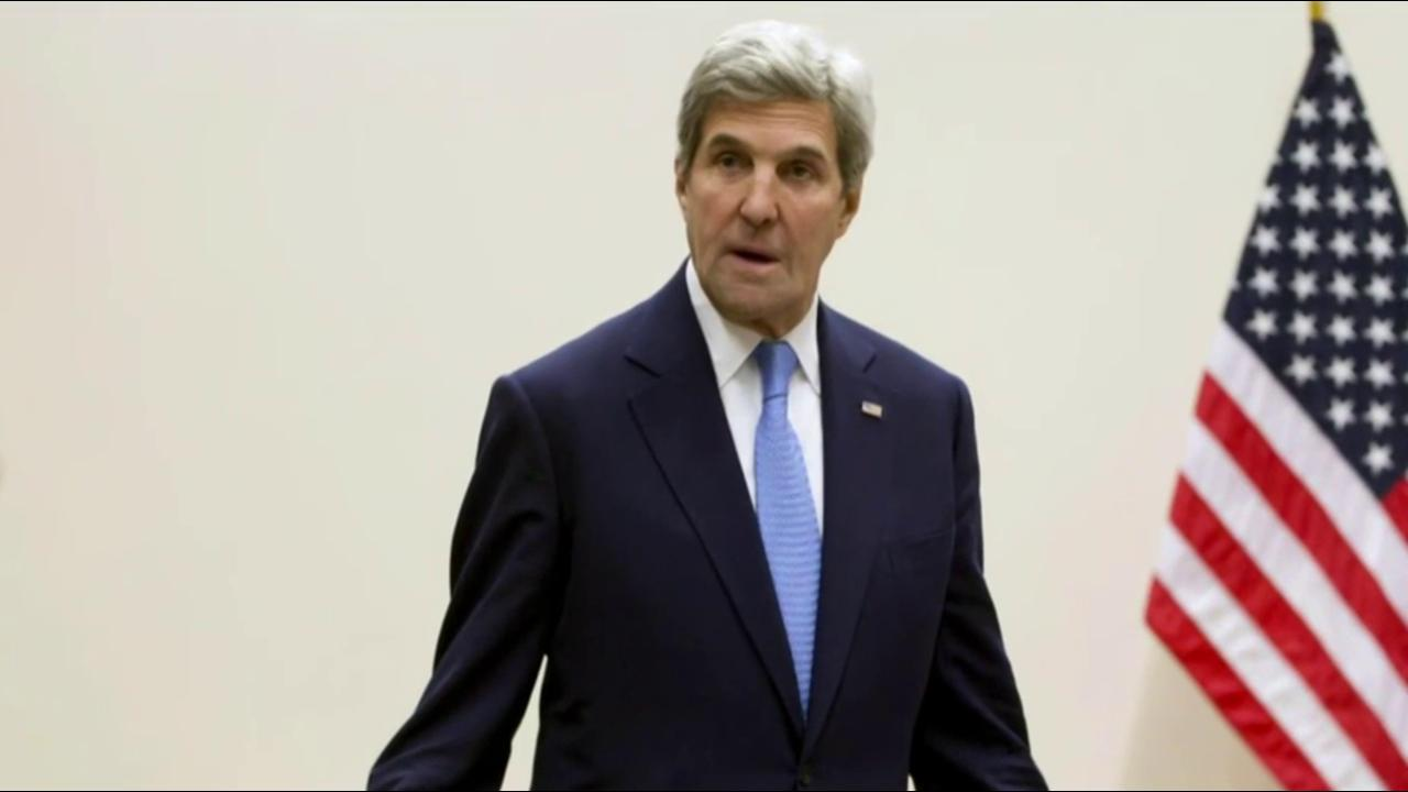 Amid tension, Kerry set to make Mideast...