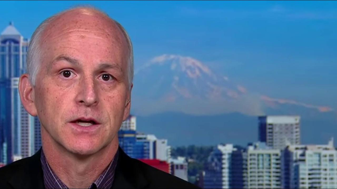 Rep. Smith: 'Two-state solution is the...