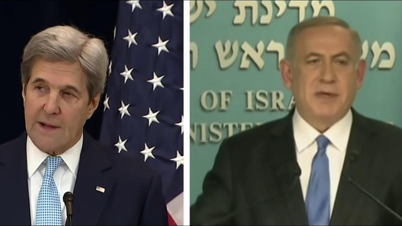 A 'very bad moment' for US-Israeli relations