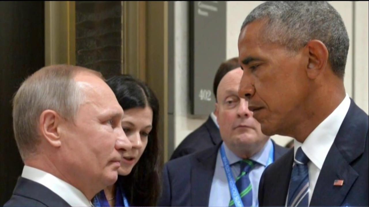 'Cold War Déjà Vu': Russia Dismisses Sanctions and Vows 'Mirror Response'