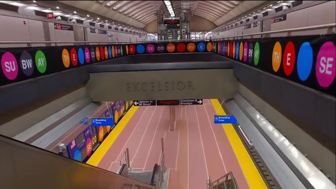 New NYC subway line finally set to open