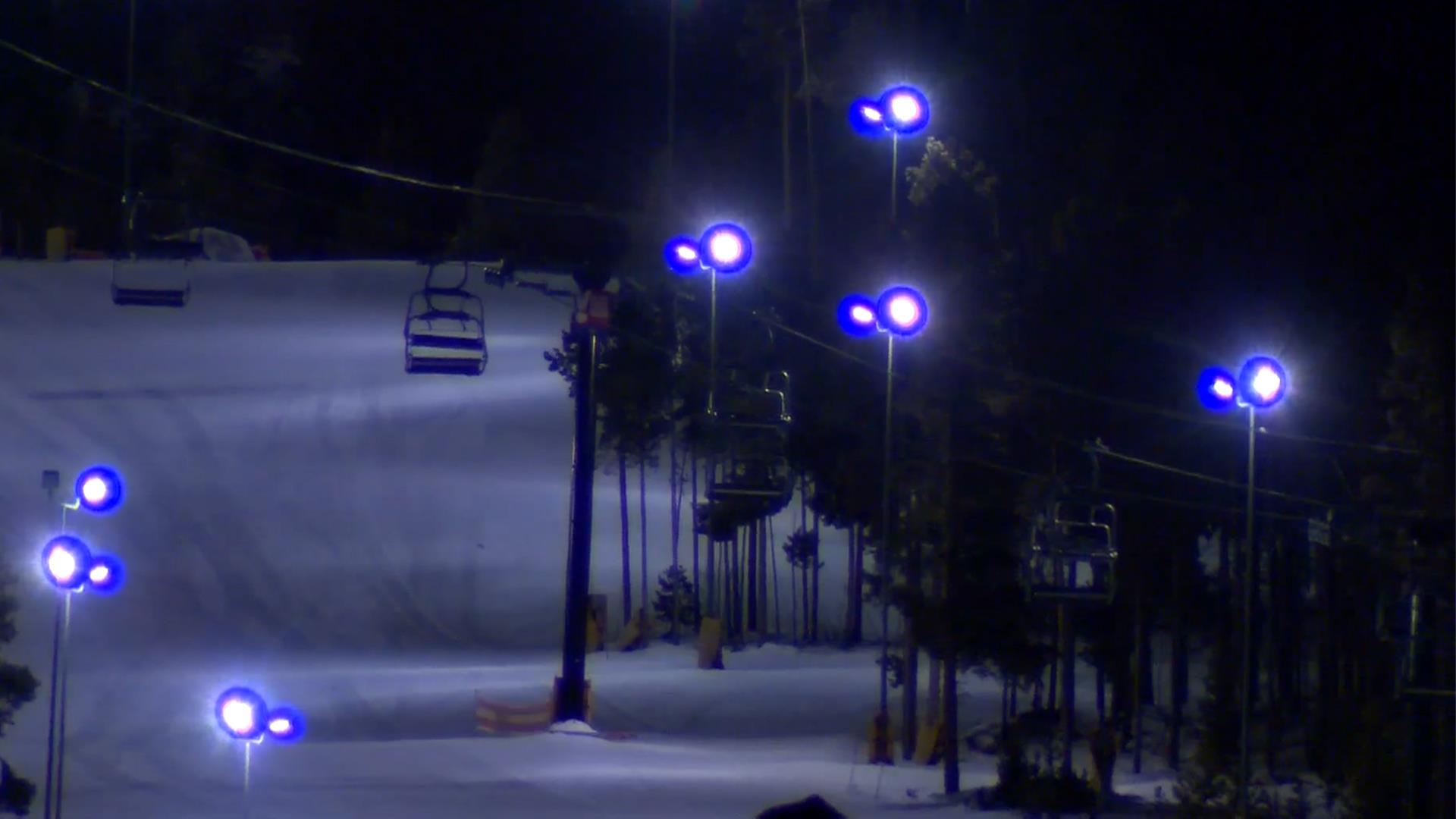 Mother Dies After Falling From Ski Lift NBC News