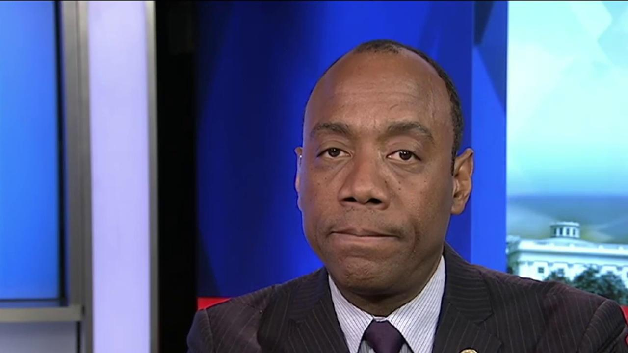 NAACP President on opposition to Sessions