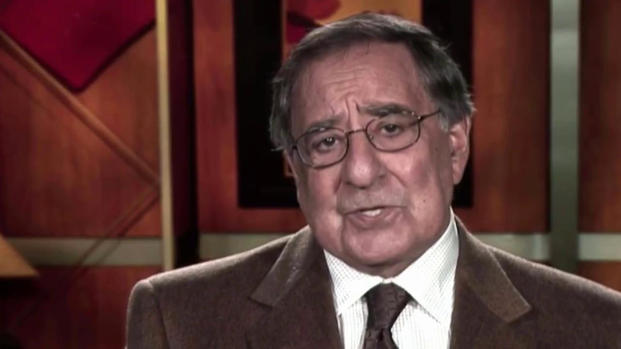 Panetta: 'It sends the wrong message to...