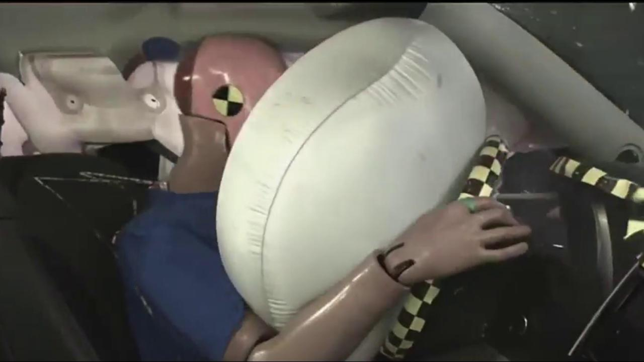 Auto Airbag Settlement >> Takata Pleads Guilty for Cover-Up Related to Airbag Deaths