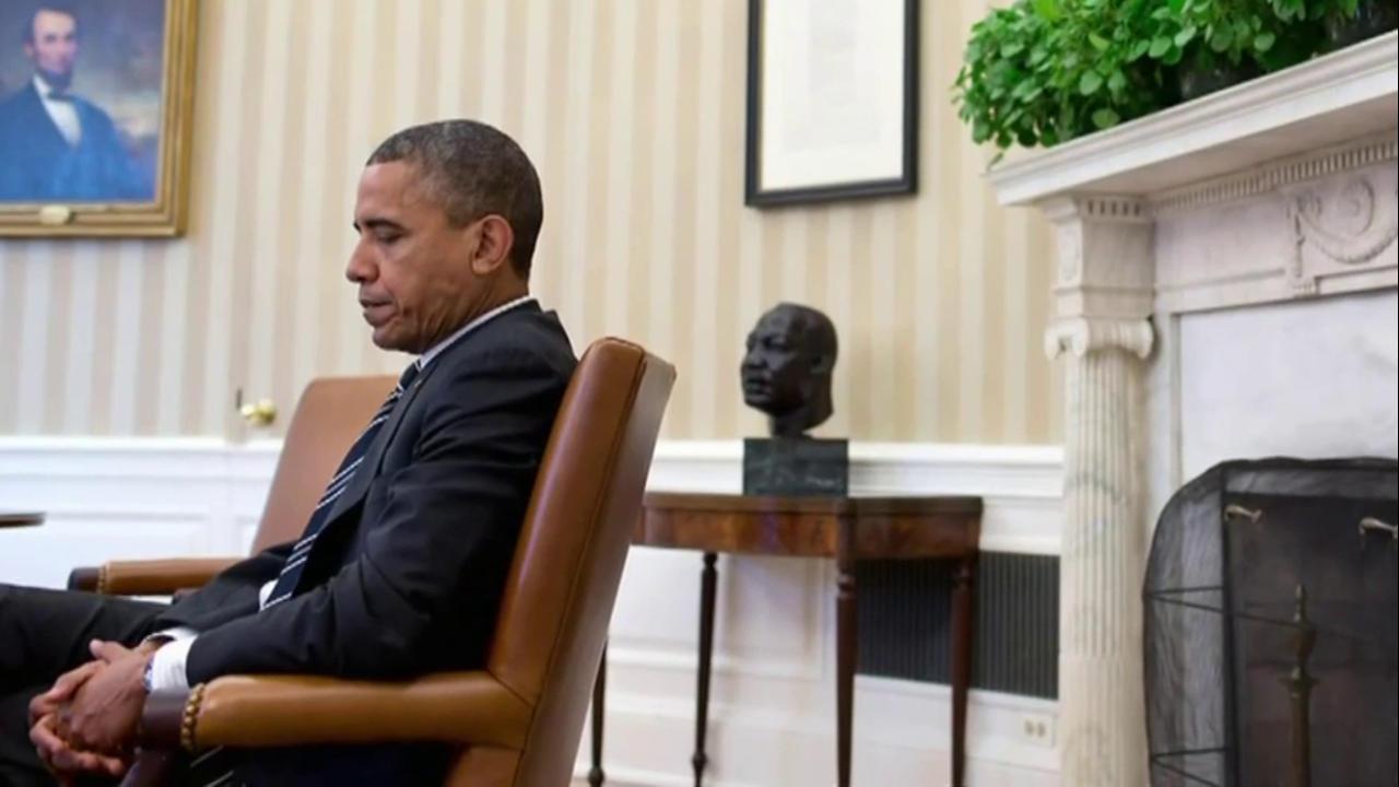 The GOP opposition of Barack Obama