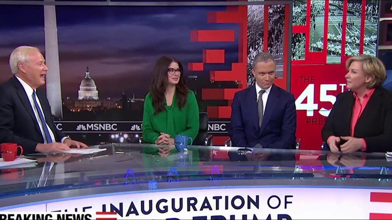 Ryan: Democrats are still stunned