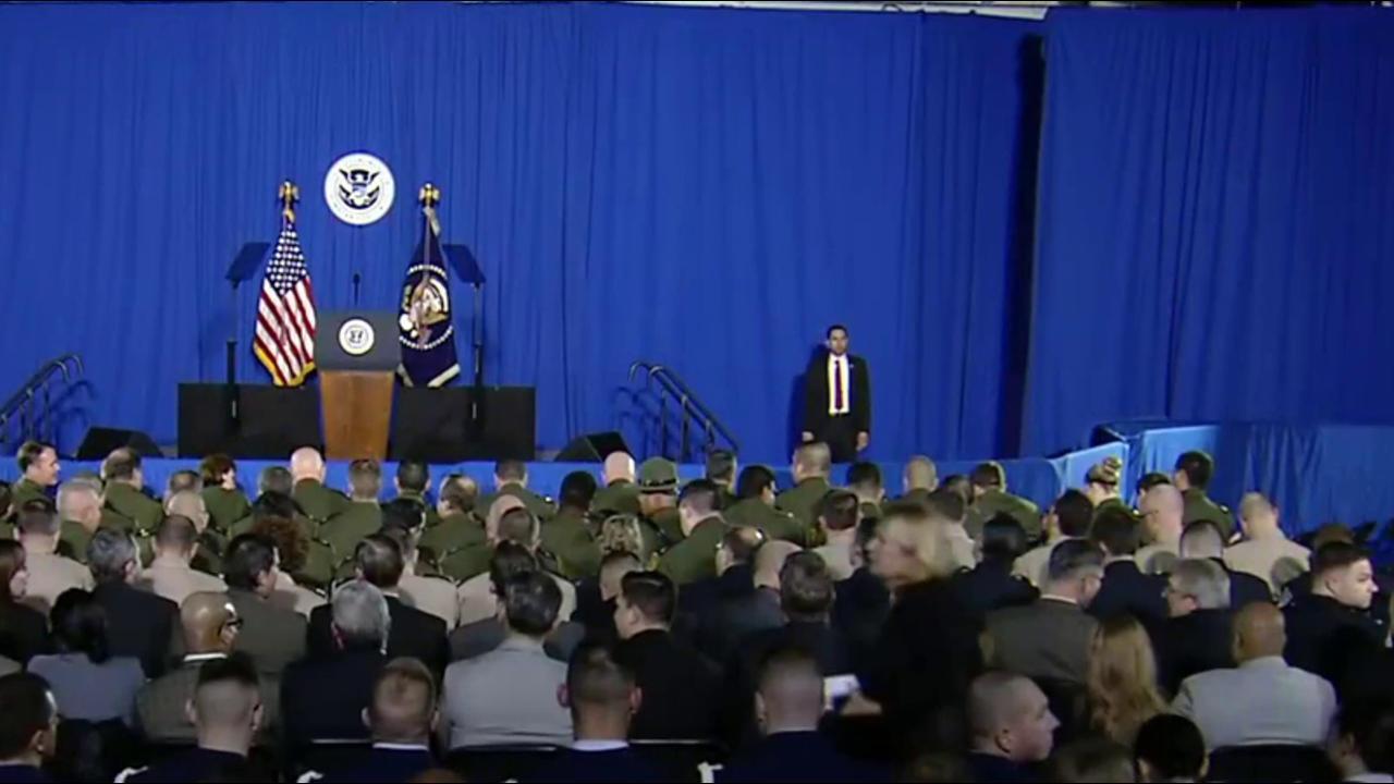 Trump reconsiders enhanced interrogation