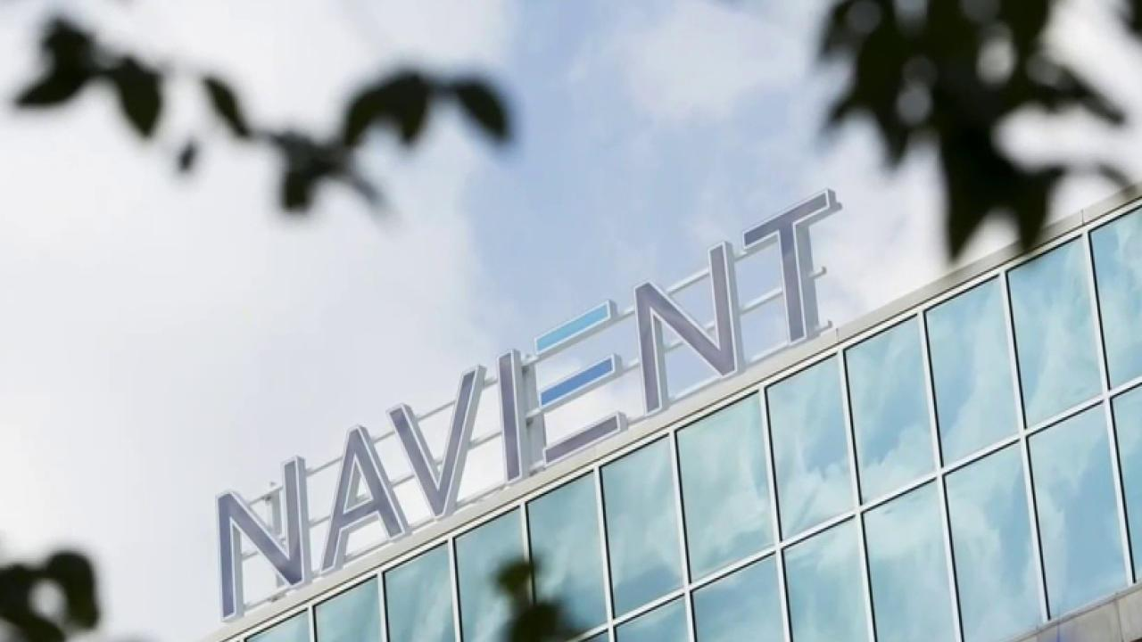 Navient Says Don't Expect it To Help Student Loan Borrowers
