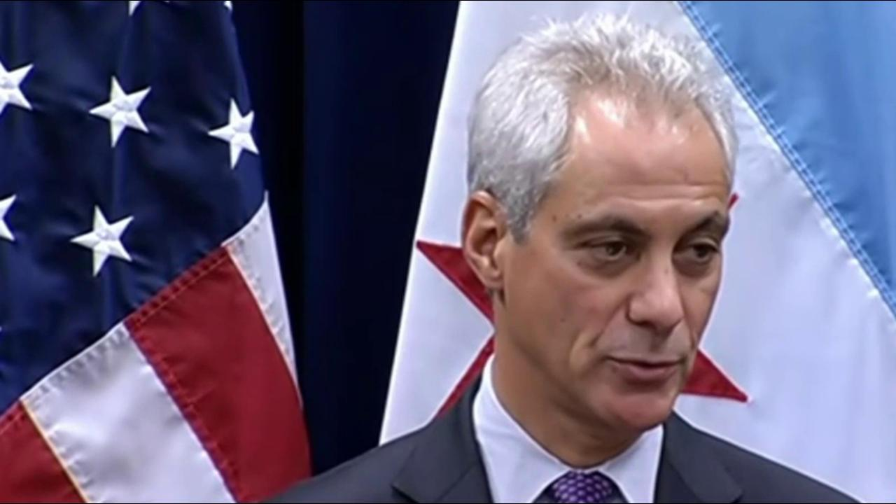 'Sanctuary cities' mayors strike back...
