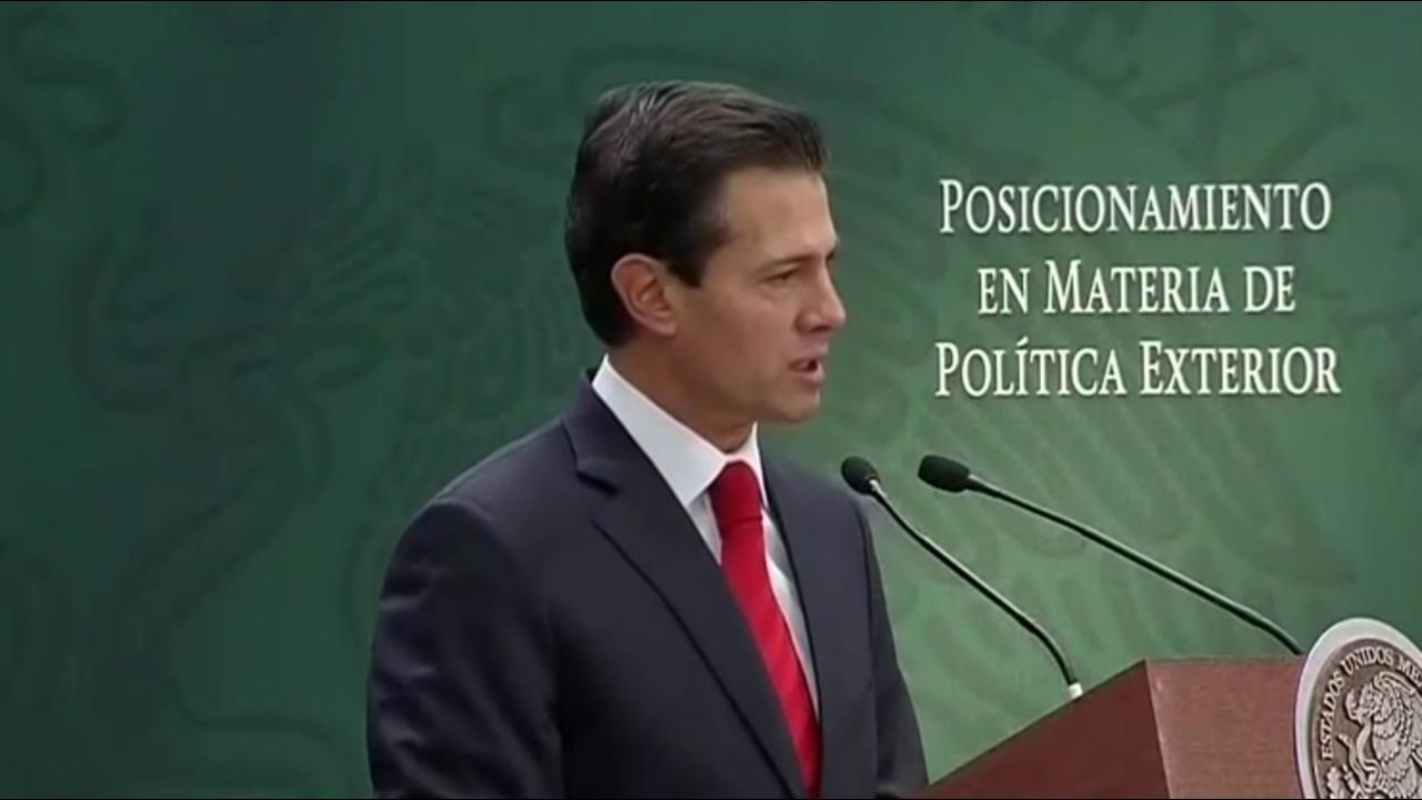 Mexico unites behind own president,...