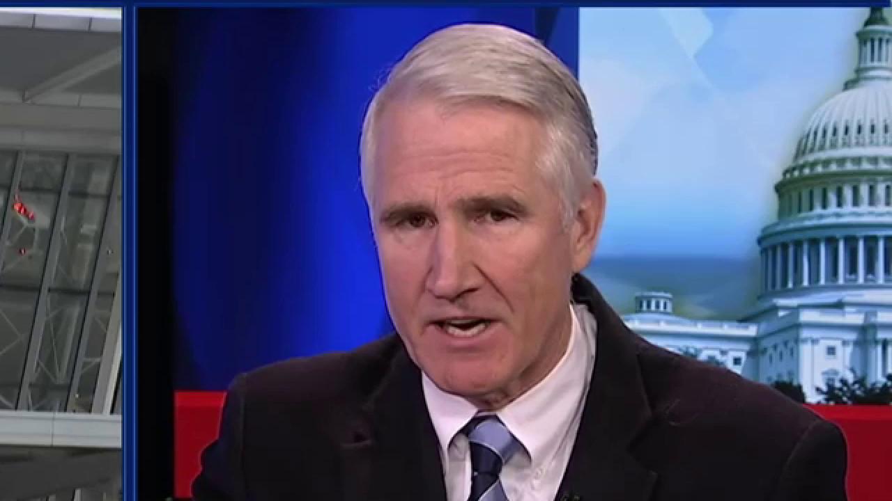 Retired Brig. Gen.: Trump's 'broad brush'...