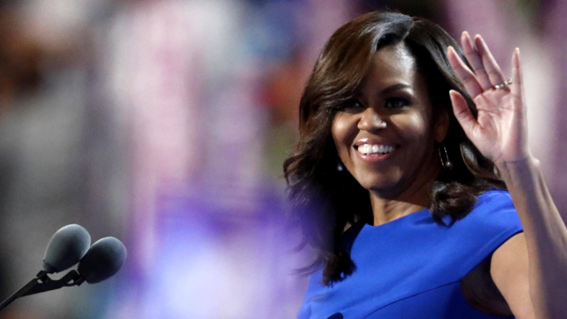 Michelle Obama: The Historic Legacy of the Nation's First Black First Lady