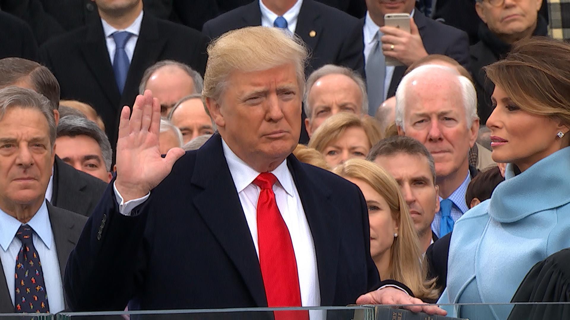 Trump For President Wallpaper