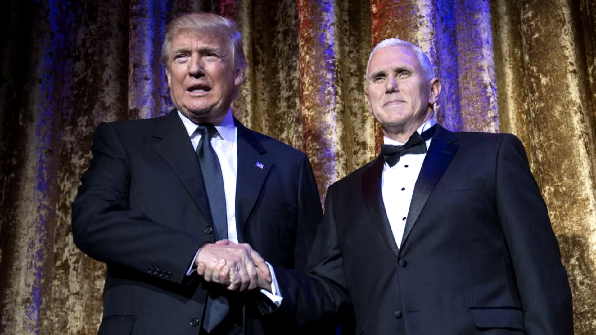 Trump's Cabinet, By the Numbers - NBC News