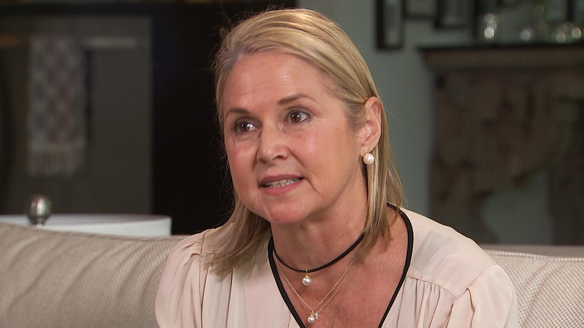 George Huguely S Mother Speaks Out For First Time On Death Of Yeardley Love