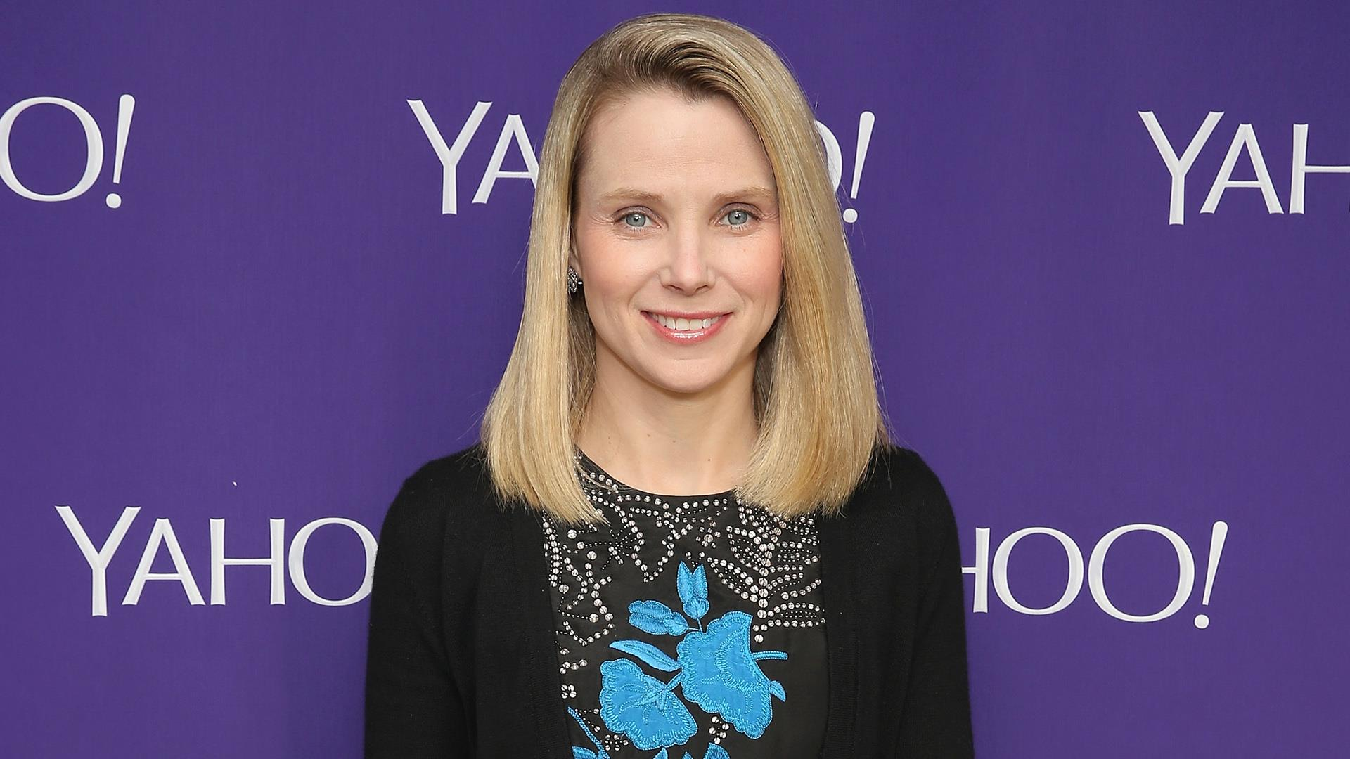 What's next for Marissa Mayer after resigning from Yahoo board of directors?