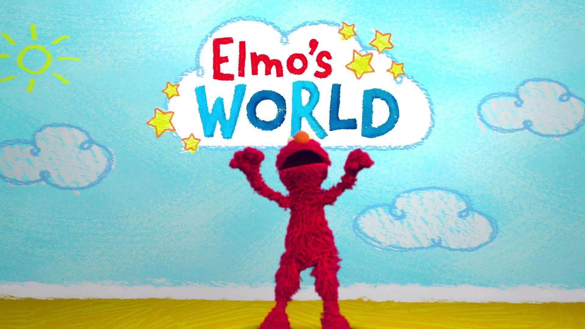 Elmo S World Get A Sneak Peek At The New Season On
