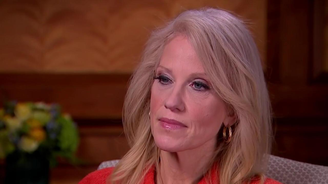 Matthews pushes Conway on use of Executive...
