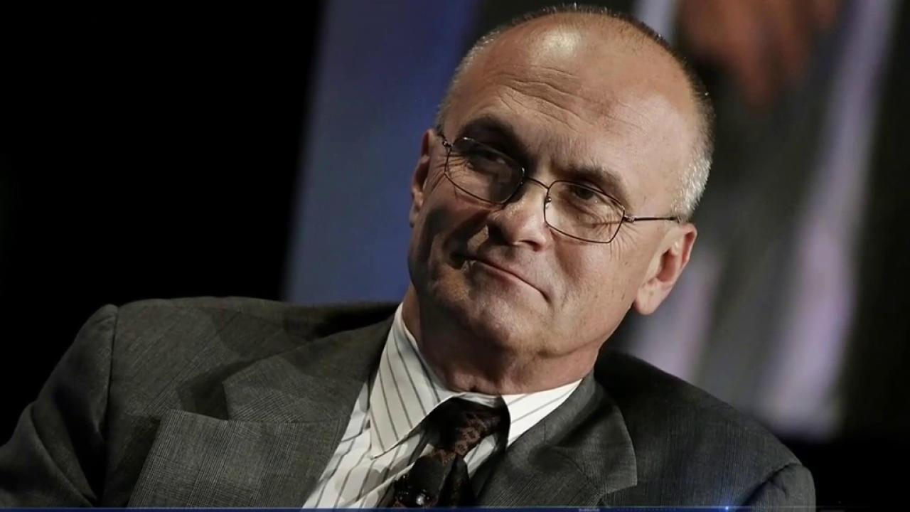 Labor Secretary Nominee Andy Puzder Withdraws Nomination - NBC News