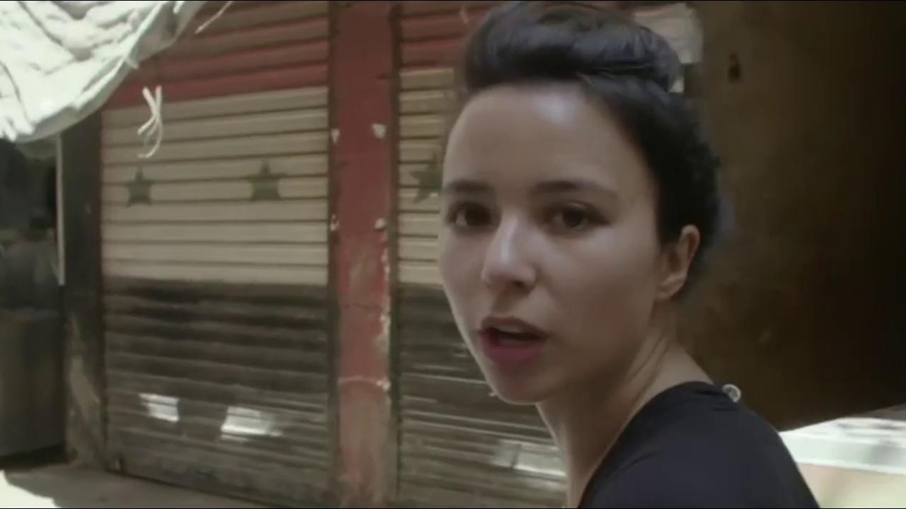 Vice looks at life in Syria after six...