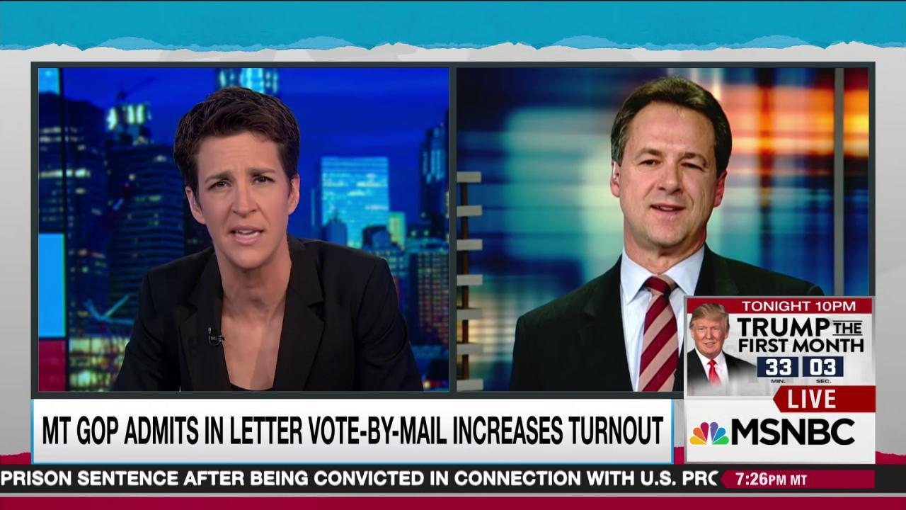 GOP balks at cheaper way to reach more voters