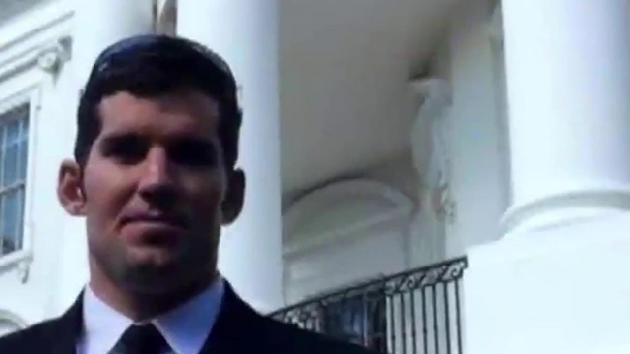 Fallen SEAL's father: 'Don't hide behind...