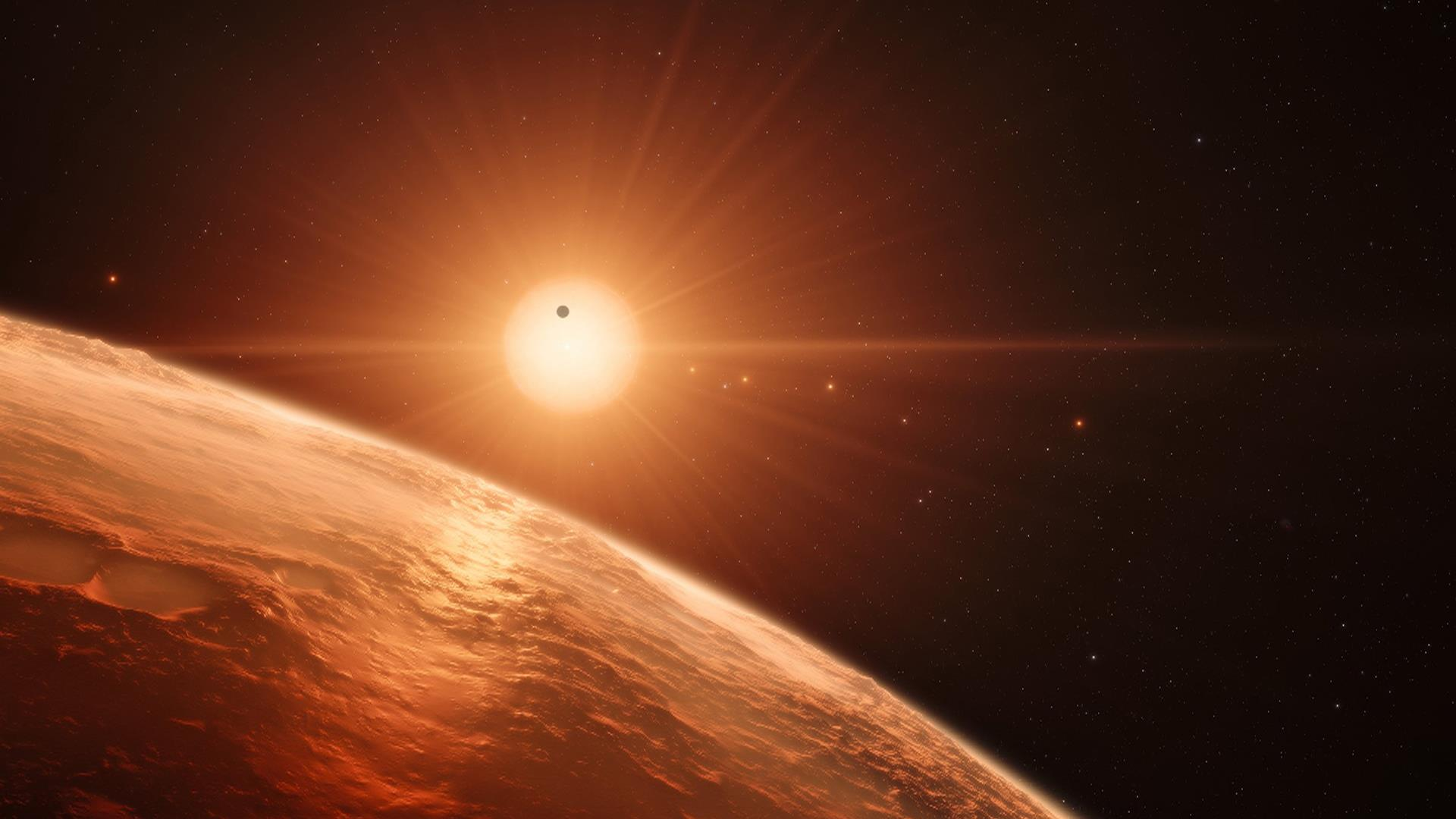 solar system nasa planets - photo #25