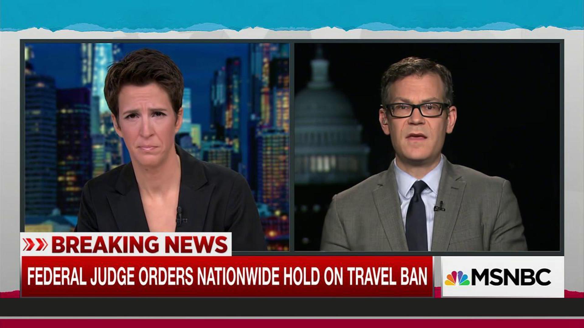 Trump tries rewriting history on botched raid