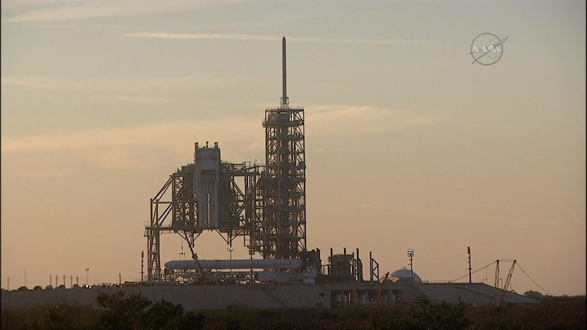Watch Live: SpaceX Launches Resupply Flight to ...