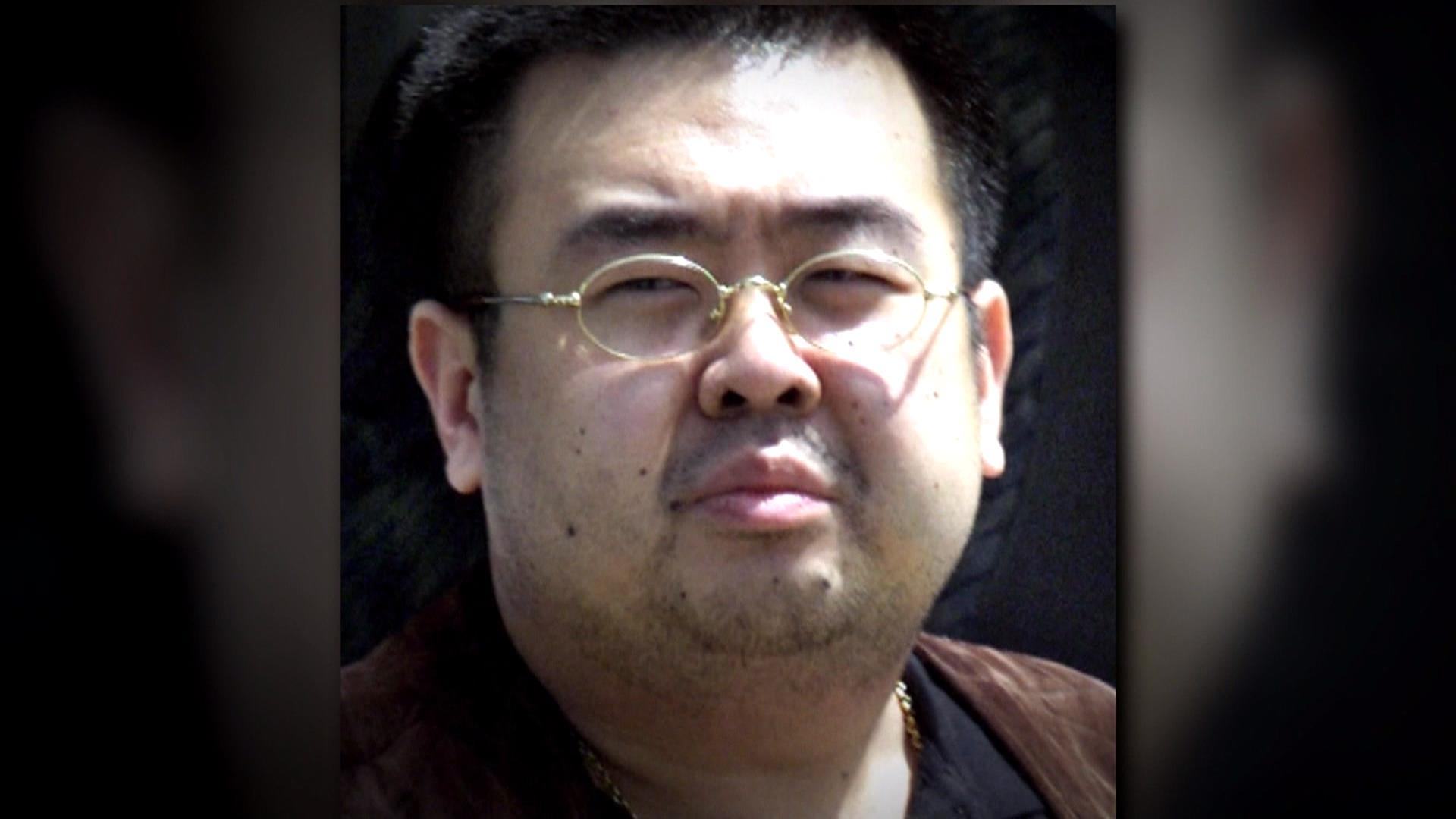 In Malaysia, stepbrother Kim Jong-un killed 14.02.2017 20