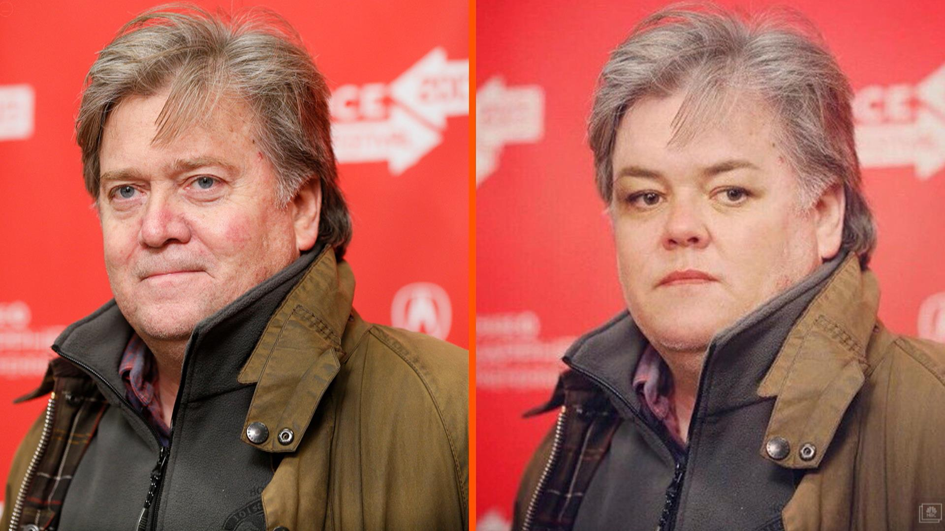 Alec Baldwin To Host Snl But Will Rosie O Donnell Play