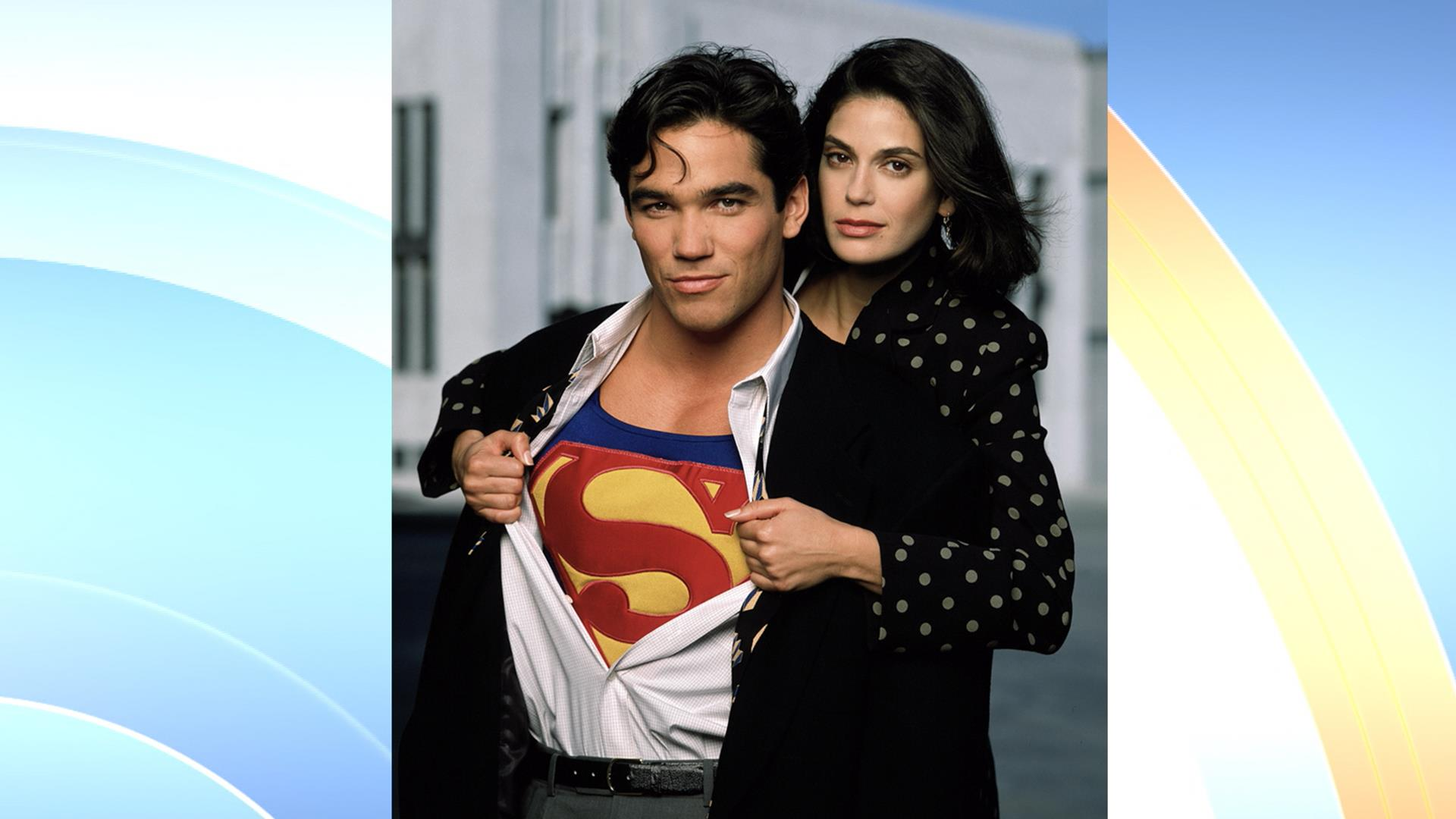 Dean Cain: Teri Hatcher will reunite with me on 'Supergirl ...