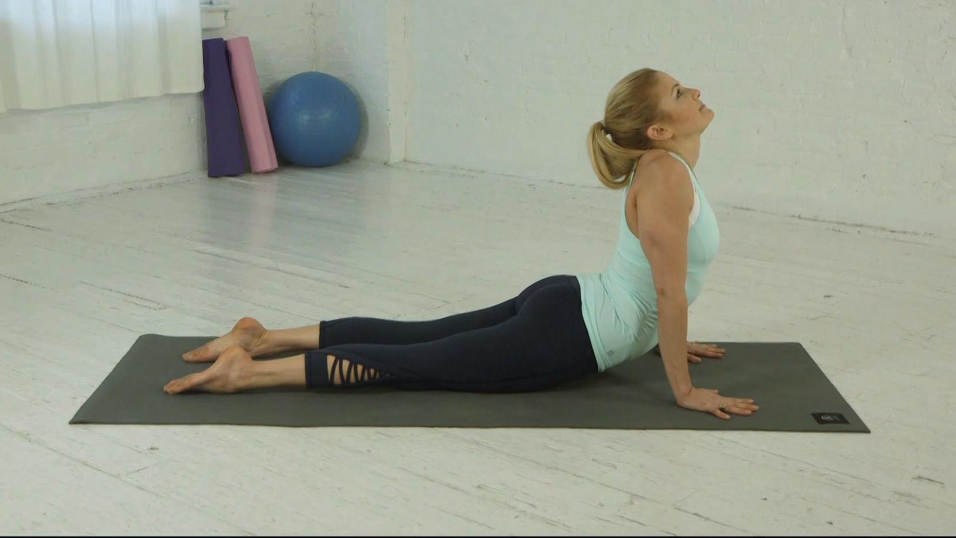 La meditación y el Yoga Realmente Cambiar Nuestro ADN, el Estudio Encuentra - NBCNews.com 1