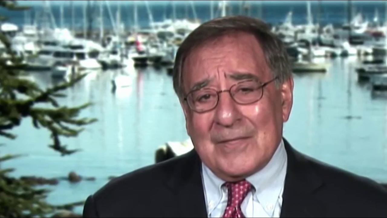 Leon Panetta: Russia probe needs to be...
