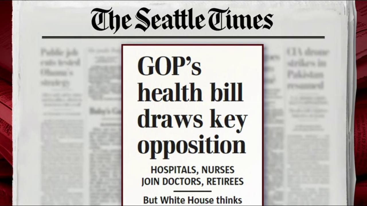 What health care changes could mean for...