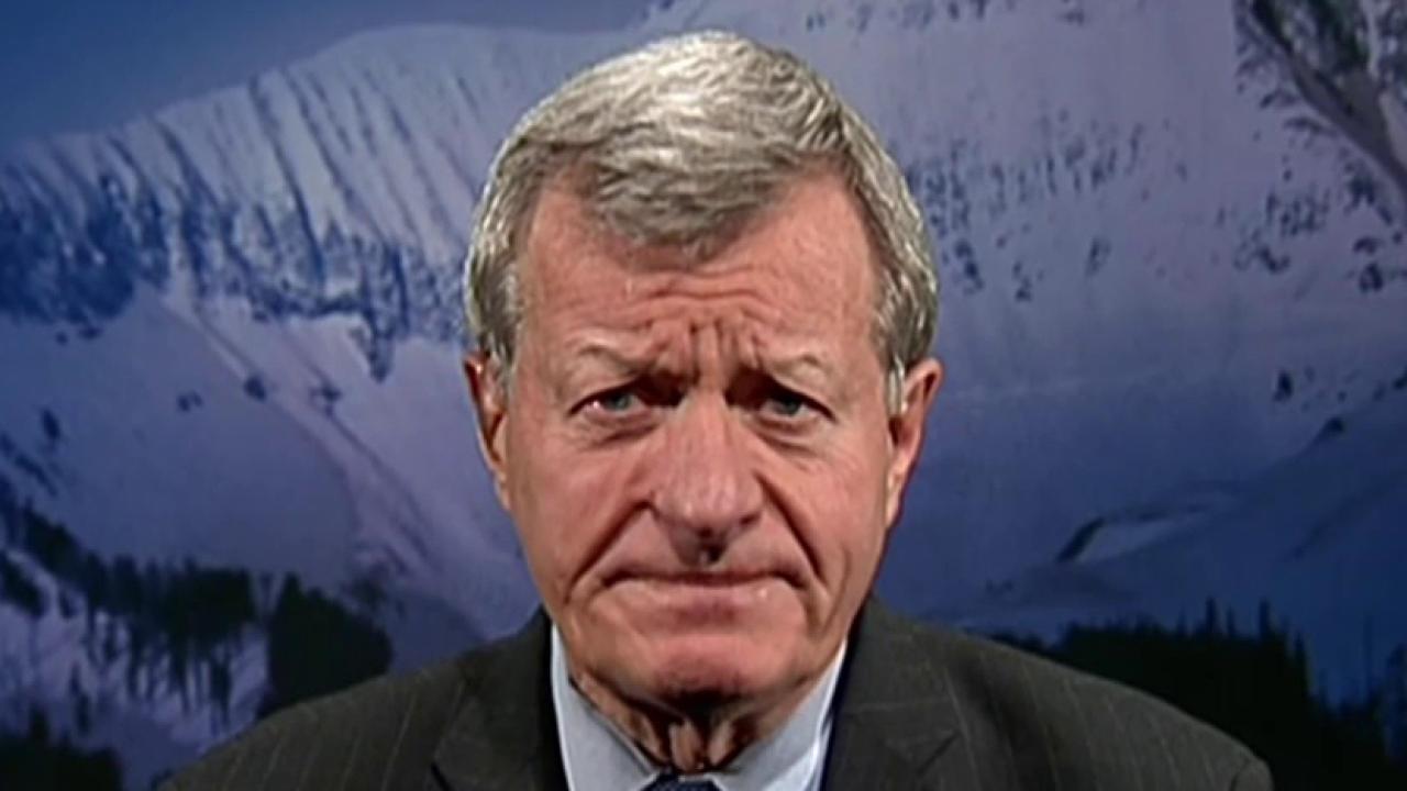 Fmr. senator on ACA passage: It wasn't...