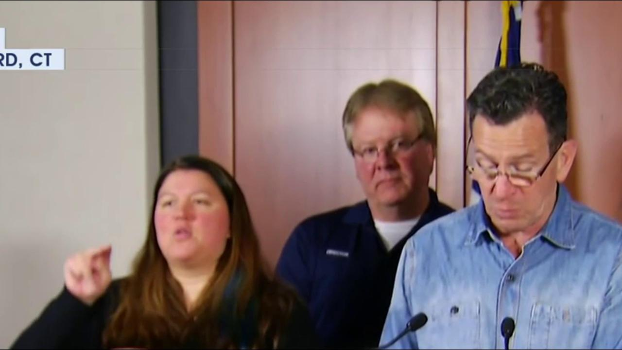 Gov. Malloy: Not in rush to lift ban