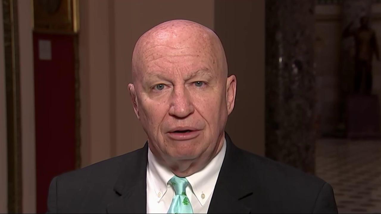 GOP congressman: ACA a sinking ship for...