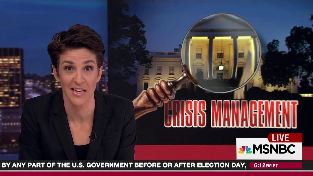 Trump scandals eclipse Navy corruption case