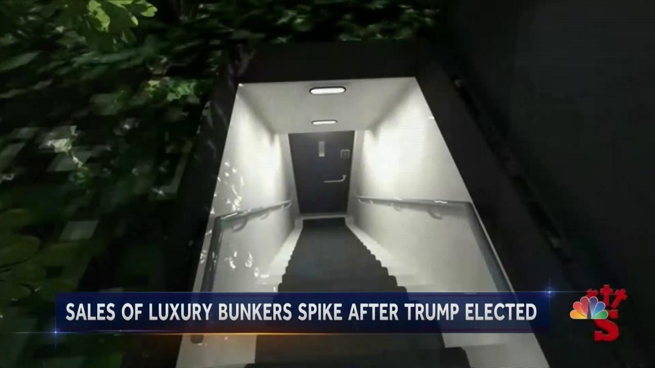 Bunker Sales Spike As Some Prepare For Worst Amid Uncertainty