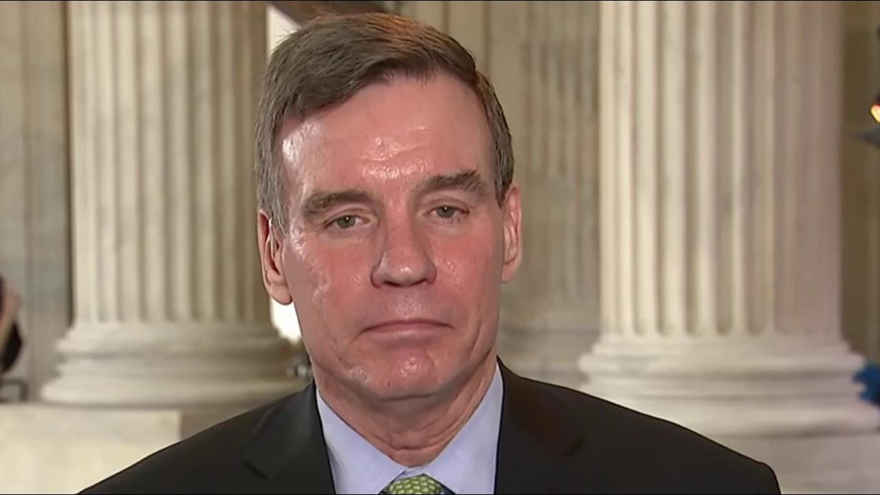 Senate Intel vice chair doesn't know the...