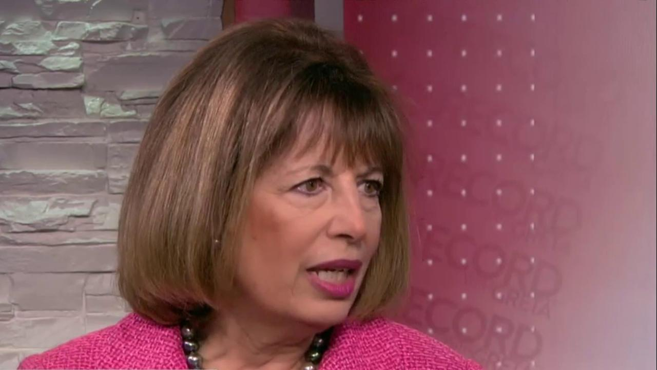 Speier Compares Nunes to Jekyll and Hyde