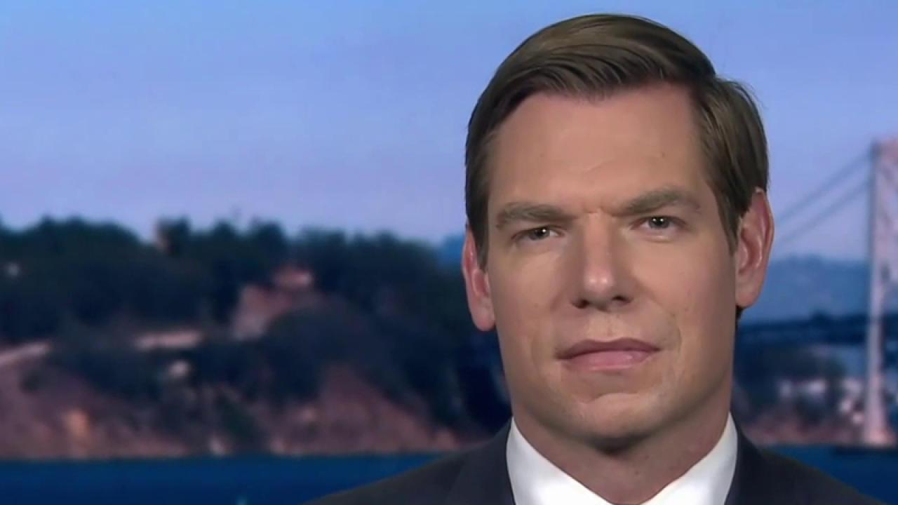 Rep. Swalwell: 'Innocent people don't ask...