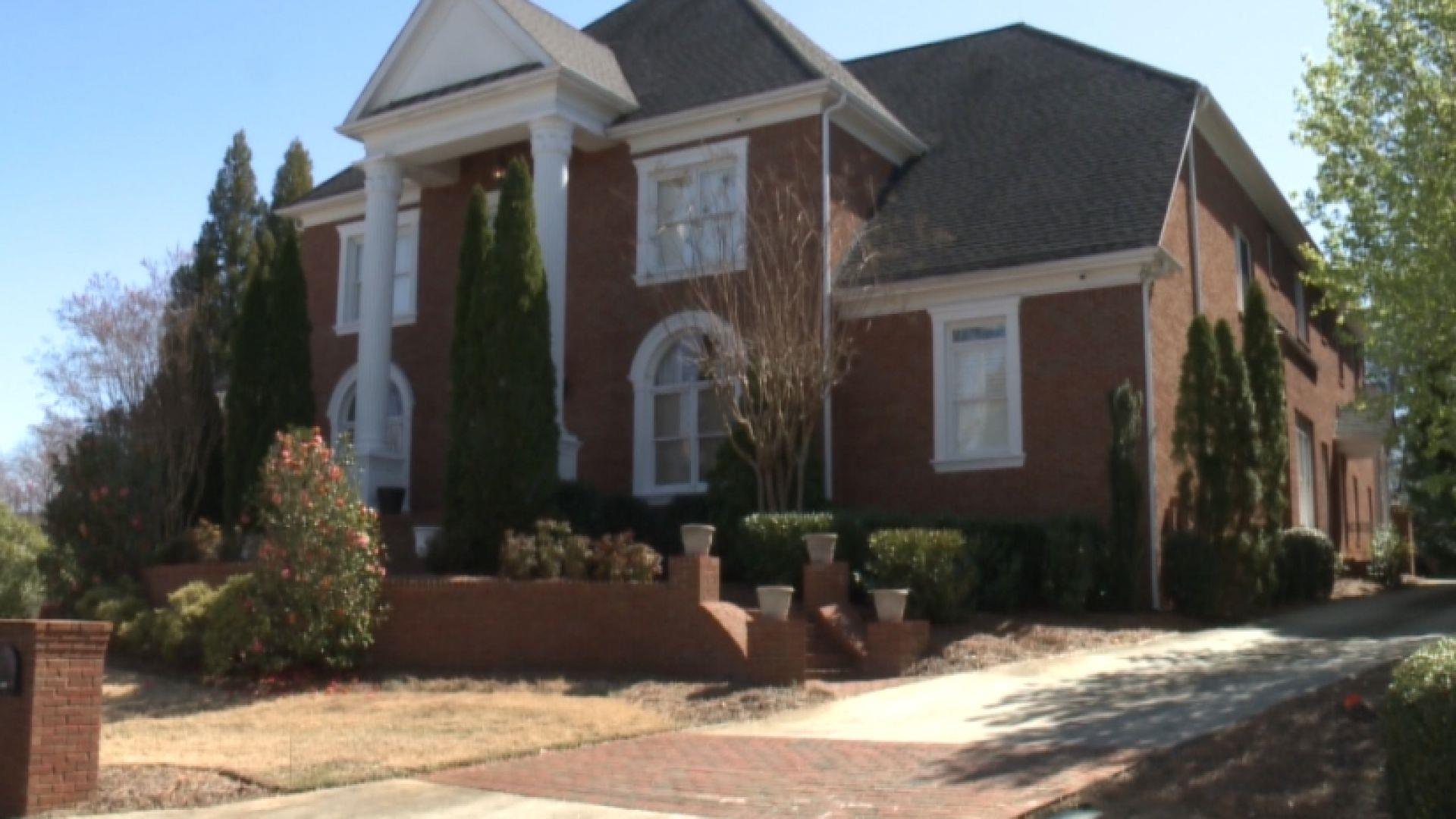 Man Arrested After 8 Women Found Captive in Luxury Georgia