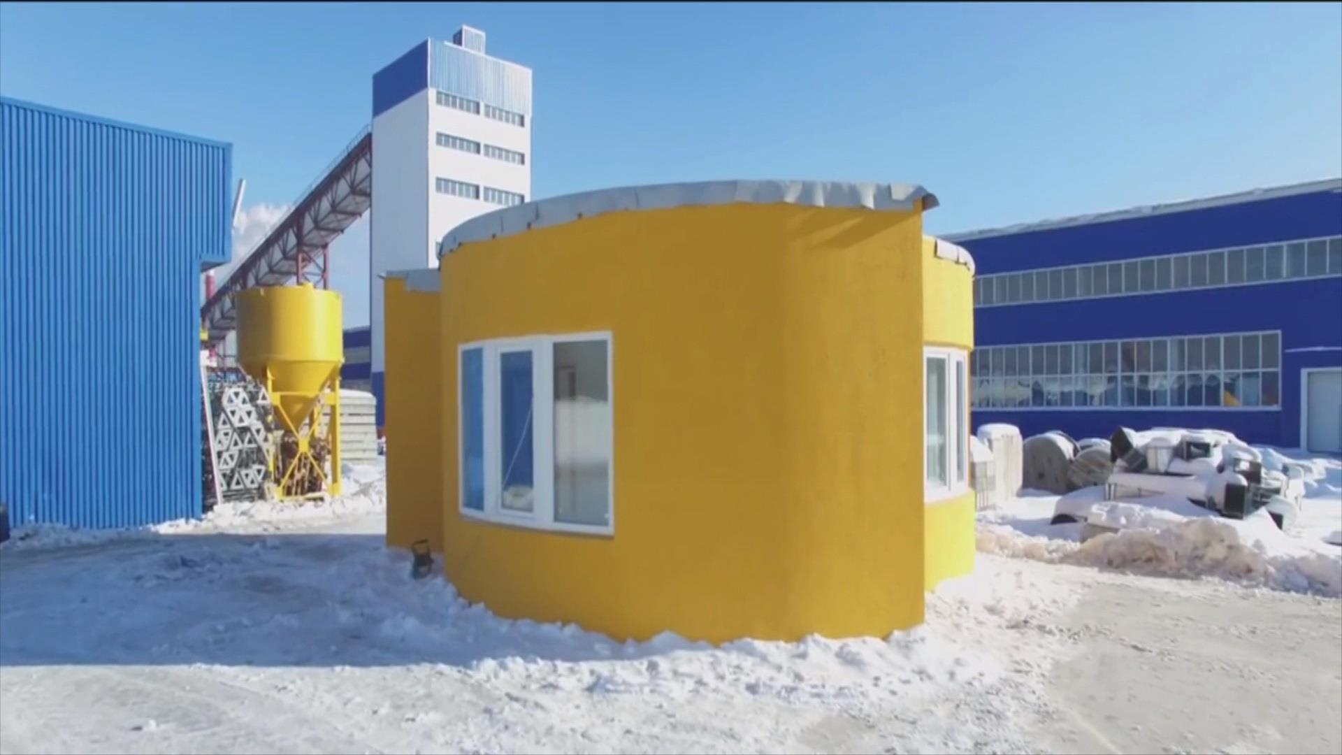 Why 3 D Printed Homes May Save Lives As Well As the Environment
