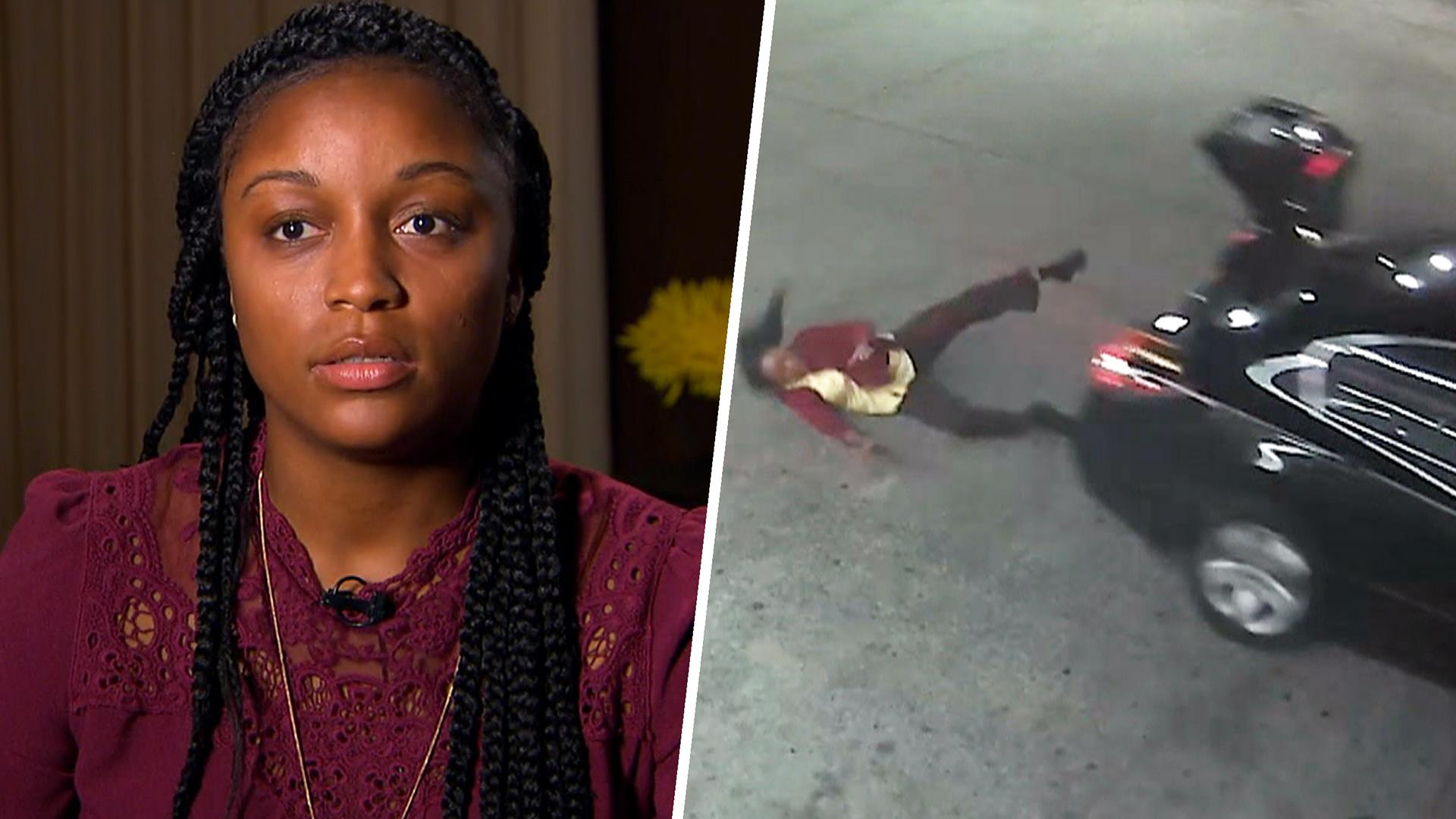 Trunk Escape: Arrest Made in Kidnapping of Alabama Nursing Student Brittany Diggs