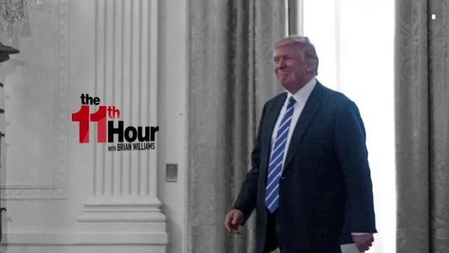 Trump wiretap claim overshadows GOP's...
